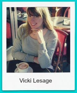 Woe Vicki Lesage pic
