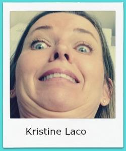 WTF Kristine Laco pic