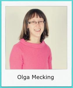 WTF Olga Mecking Pic