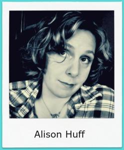 Wonder Alison Huff pic