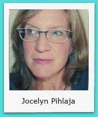 Wonder Jocelyn Pihlaja pic 3