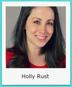 WTF Holly Rust pic