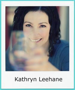 WTF Kathryn Leehane