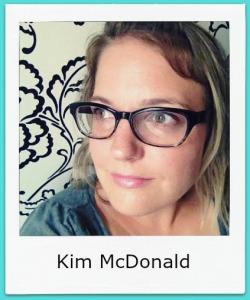 WTF Kim Pic